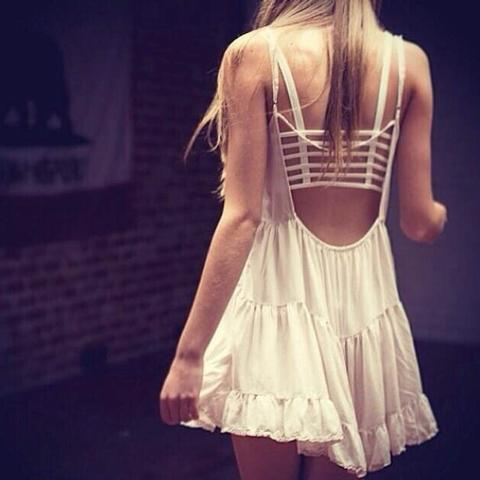 Fashion Strappy Bandage Summer Bralet Crop Top Bustier Casual Women's