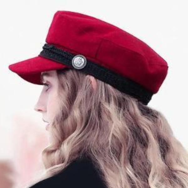 wholesale price price reduced first look Casquette Gavroche