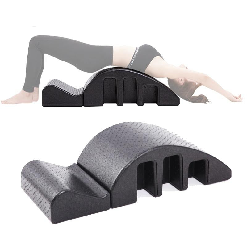 Yoga Arc Equipment - 93nine.com