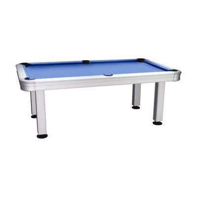 Non-Slate Outdoor 7' Pool Table by Imperial - Best Game Tables