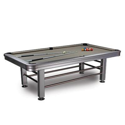 Outdoor 8' Pool Table by Imperial - Best Game Tables