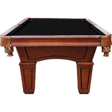 St Lawrence 8' Pool Table by Playcraft - Best Game Tables