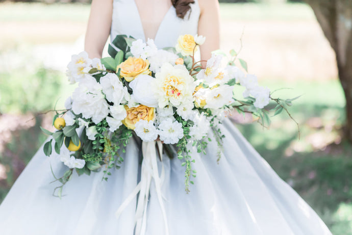 7 Fun and Flirty Summer Wedding Trends We Love
