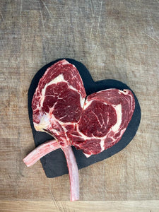 Stirks Tomahawk Steak