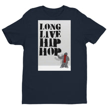 Load image into Gallery viewer, LLHP Short Sleeve T-shirt
