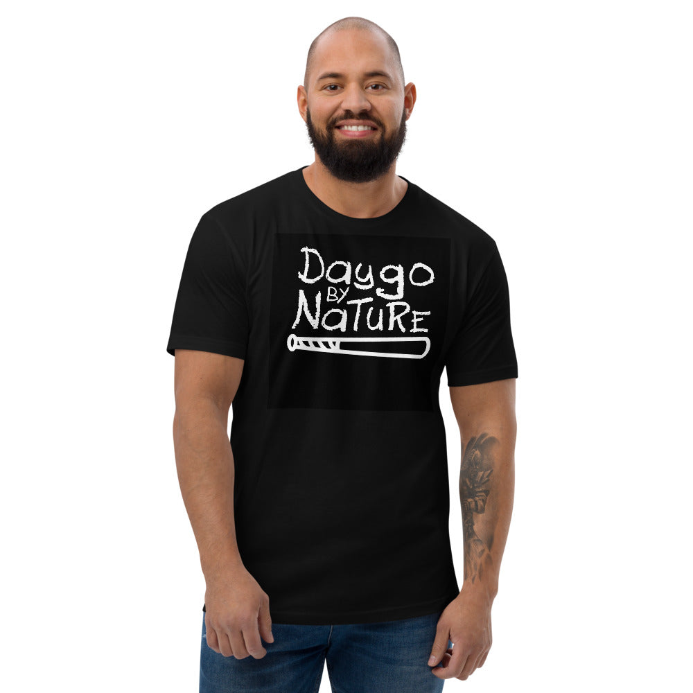 Short Sleeve Daygo By Nature T-shirt