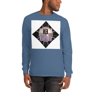 SDMOG Men's Long Sleeve Shirt