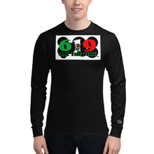 Load image into Gallery viewer, Men's Champion Long Sleeve Shirt