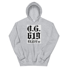Load image into Gallery viewer, 92154 Solid Unisex Hoodie