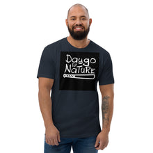 Load image into Gallery viewer, Short Sleeve Daygo By Nature T-shirt