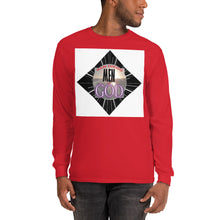 Load image into Gallery viewer, SDMOG Men's Long Sleeve Shirt