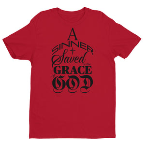 SSBTGOG Short Sleeve T-shirt