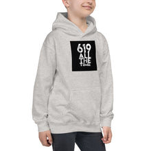 Load image into Gallery viewer, Kids Hoodie