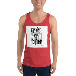 Daygo Or Nothing Tank Top