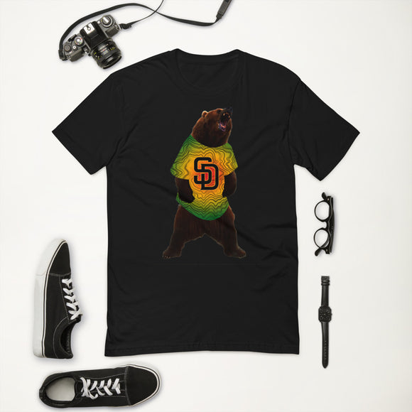 Reggae Short Sleeve T-shirt
