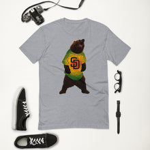 Load image into Gallery viewer, Reggae Short Sleeve T-shirt