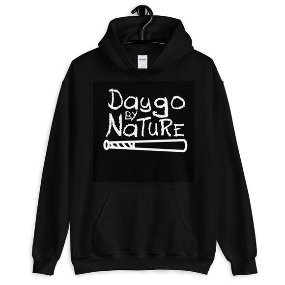 Daygo By Nature Unisex Hoodie