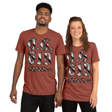 Load image into Gallery viewer, 92102 Short sleeve t-shirt
