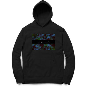 Suprcrowd Dark Camo hoodies for Men and Women - SuprCrowd