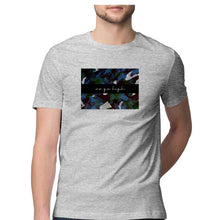 Load image into Gallery viewer, Suprcrowd Dark Camo Half Sleeve T-Shirts for Men - SuprCrowd
