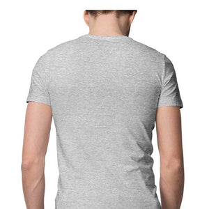 Suprcrowd Dark Camo Half Sleeve T-Shirts for Men - SuprCrowd