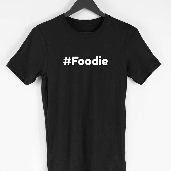 Foodie T-shirts for Men from SuprCrowd - SuprCrowd