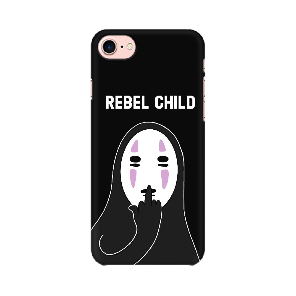 Rebel Child Mobile Phone covers-1 - SuprCrowd
