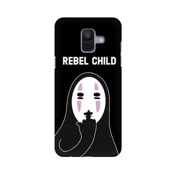 Rebel Child Mobile Phone covers-2 - SuprCrowd