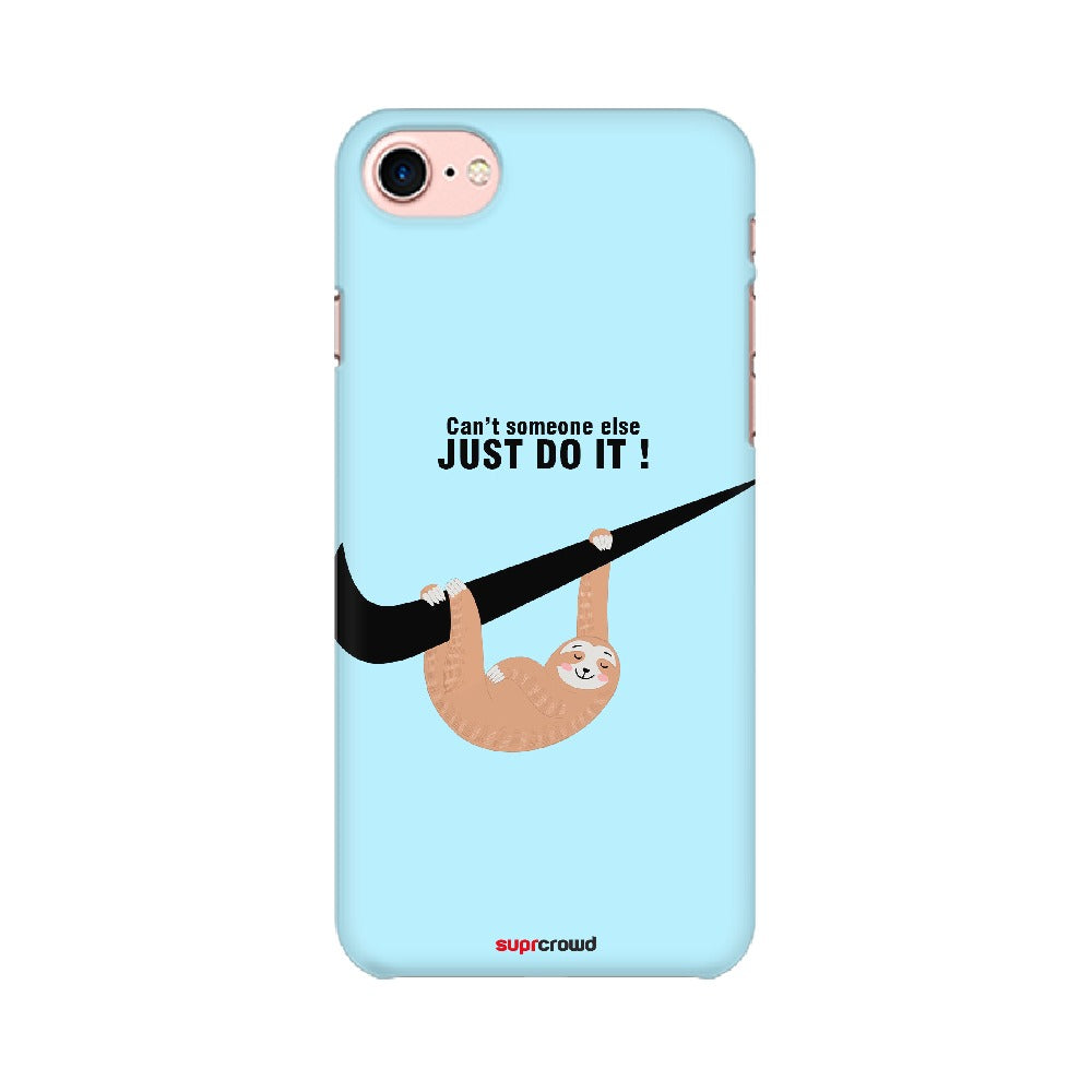 Just do it!! Mobile phone covers-1 - SuprCrowd