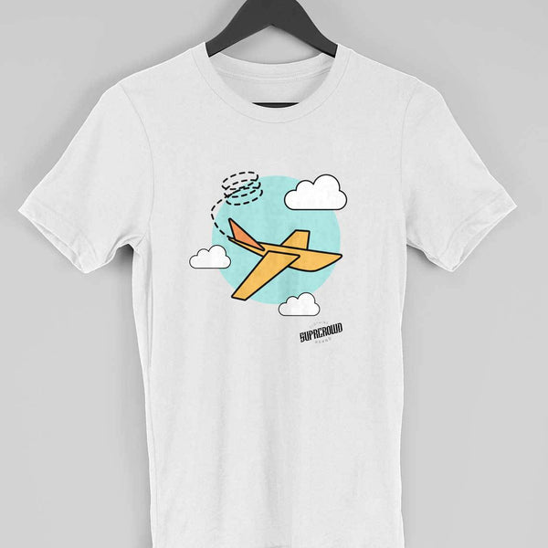 Frequent Flier Unisex/Men's T-shirts - SuprCrowd