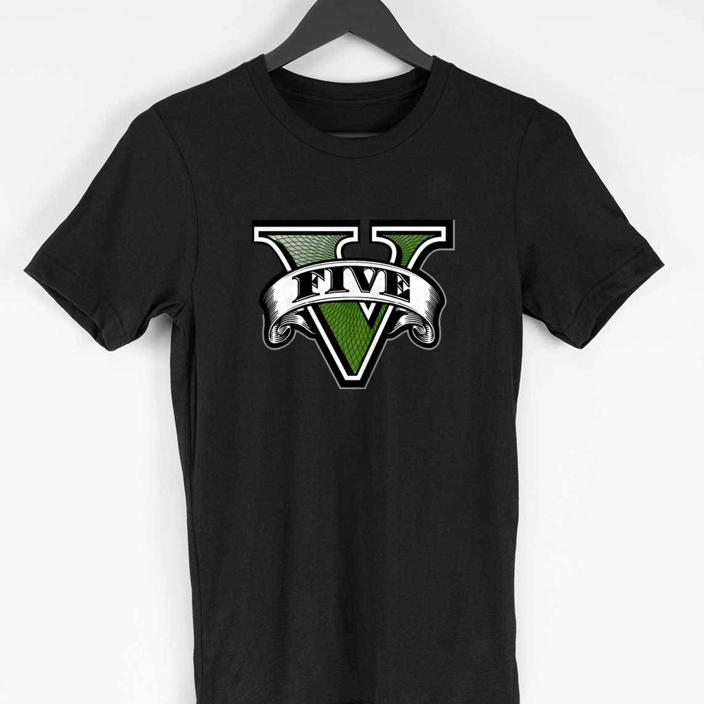 GTA V Edition- Unisex - SuprCrowd