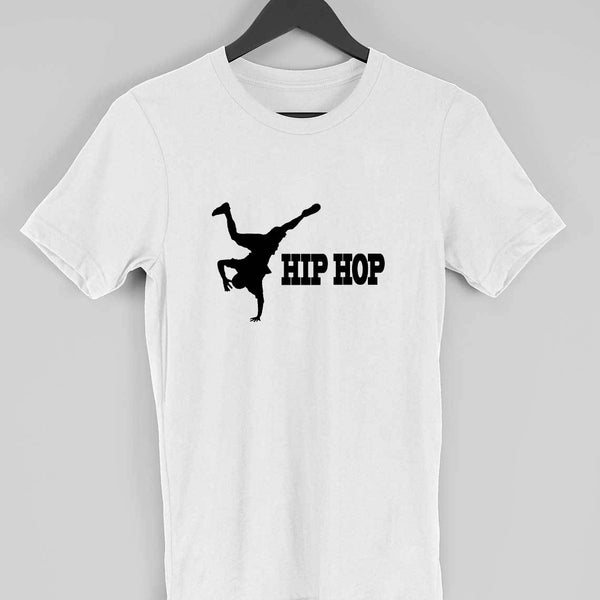 HIPHOP Special Edition T-shirt - SuprCrowd