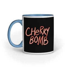 Cherry Bomb MUG from Suprcrowd - SuprCrowd