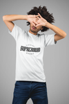 SUPRCROWD BRAND T-Shirts. UNLEASH YOURSELF. - SuprCrowd