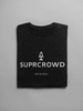 Suprcrowd Original - Bespoke tee - SuprCrowd