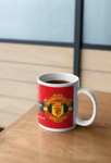 Manchester United Magic Mug - SuprCrowd
