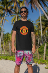 Manchester United Crest Edition T-shirts - SuprCrowd