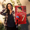 Ronaldo Special Edition Posters - SuprCrowd