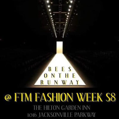 Guess who's debuting in the FTM Fashion Week S8 - the Unique Bee Boutique!