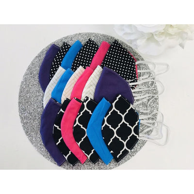 Breathable Mask