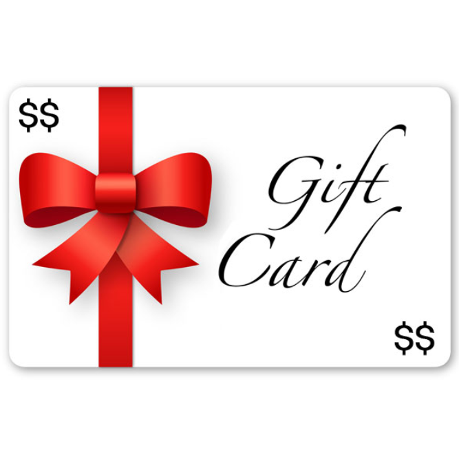 The Unique Bee Gift Card