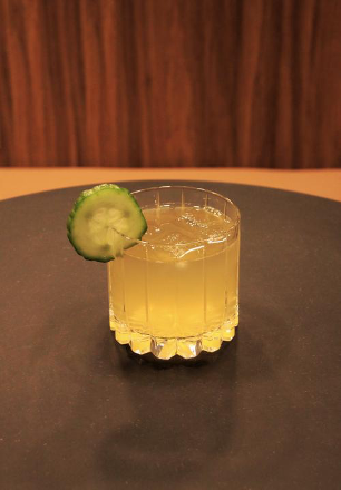 Cocktail Lissip Green Booster