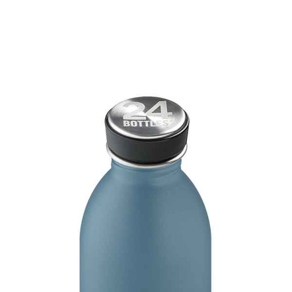 Gourde en inox 500ml Powder blue