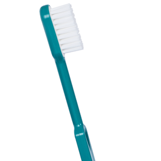 Brosse à dents rechargeable Caliquo turquoise