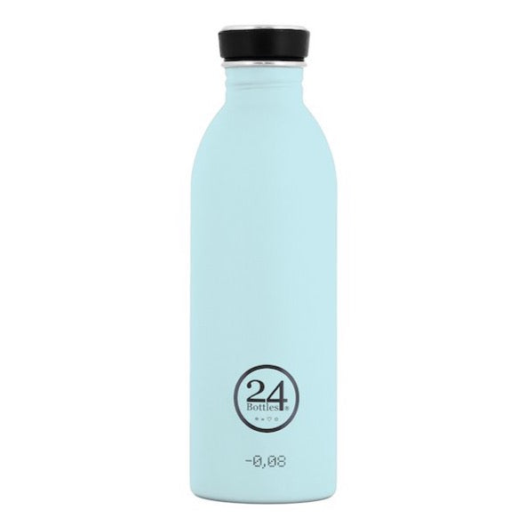 Gourde en inox cloud blue 500ml