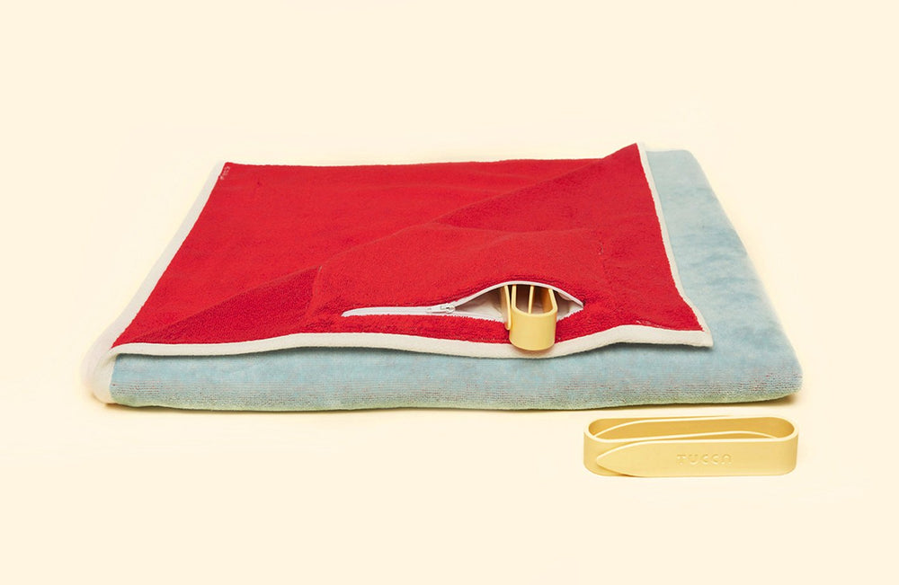 Serviette de Plage Berry