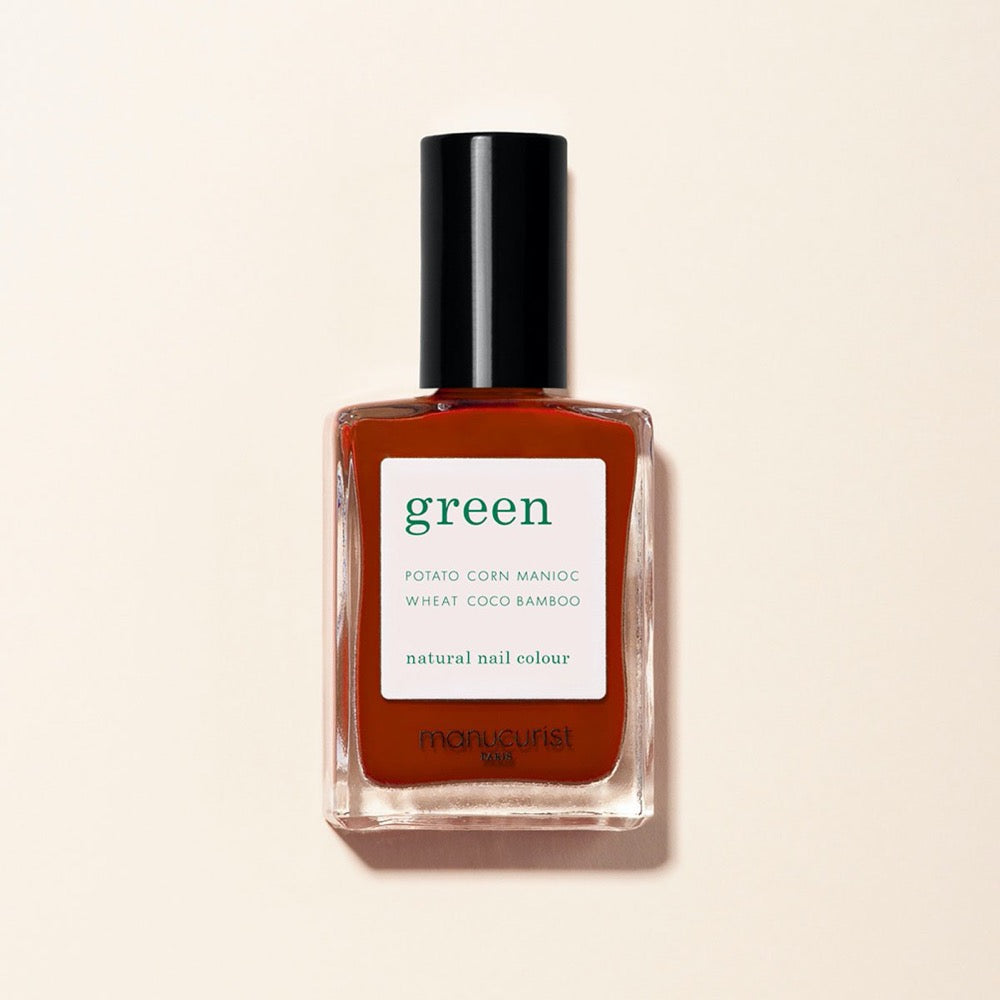 Vernis Manucurist  Indian Summer. 9 free