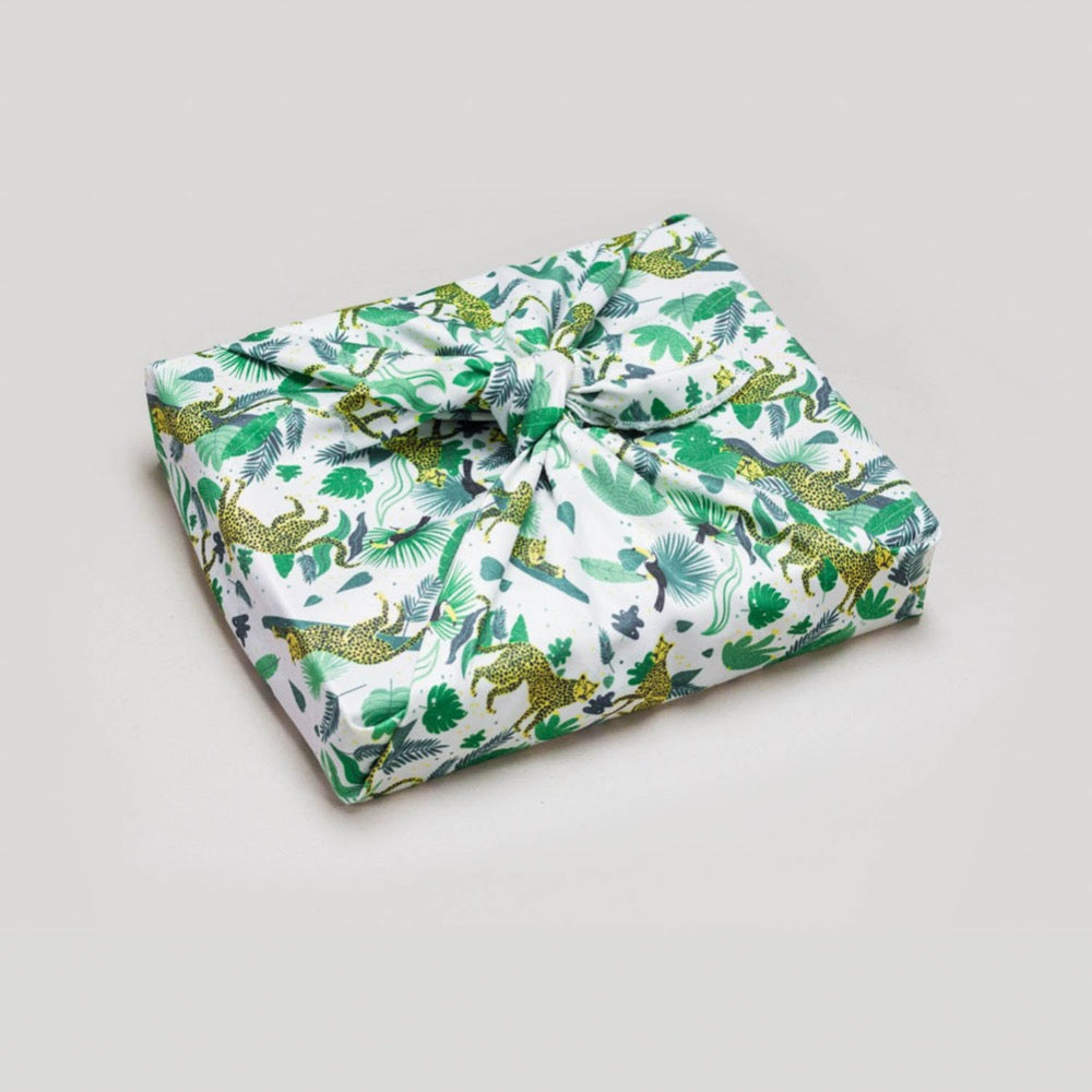 Furoshiki 100% recyclé Made in France