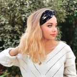 Headband Made in Paris Laure Derrey