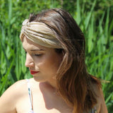 HeadbandHeadband or Made in Paris Laure Derrey